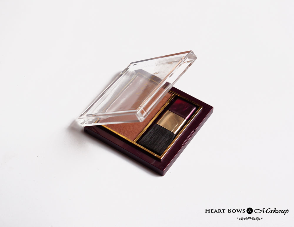 Lakme Pure Rouge Blusher Honey Bunch Review, Swatches & Buy Online India