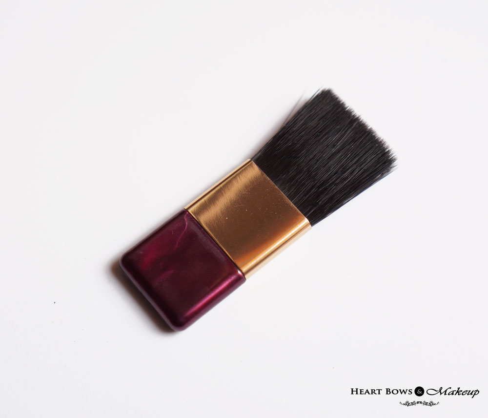 Lakme Rouge Blush Honey Bunch Review & Swatches