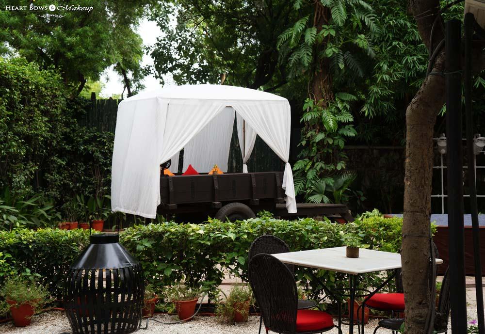 Lodi- The Garden Restaurant Review & Pictures