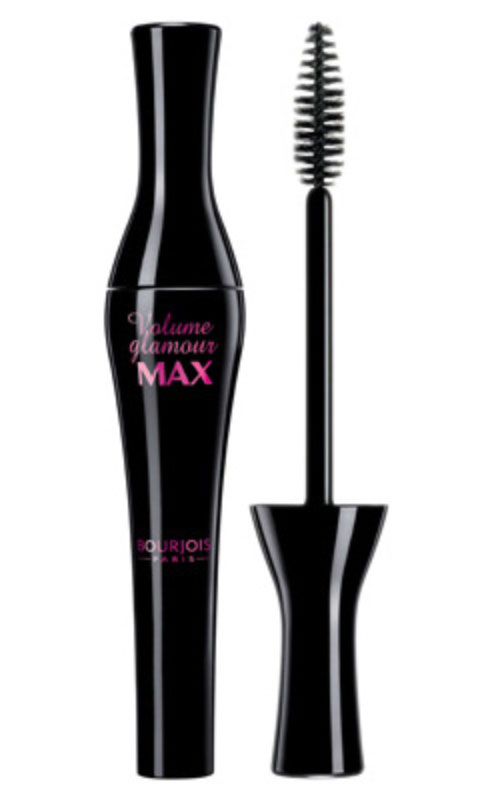 Best Lengthening Mascaras in India: Bourjois Volume Glamour MAX Mascara Review & Price India