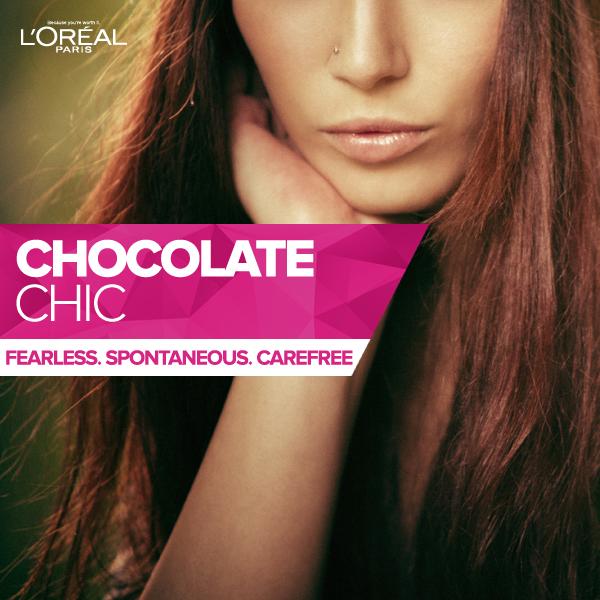Chocolate Chic