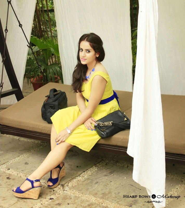 Indian Makeup & Beauty Blog- My Khoobsurat Moment!