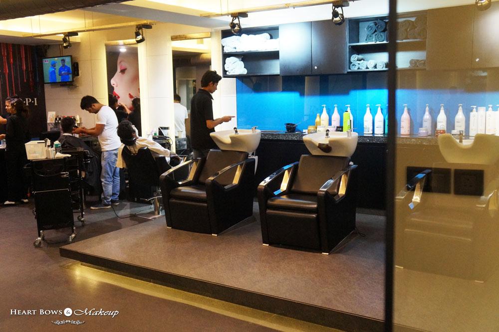 Korum Salon Review, M Block Market- Greater Kailash Part 1