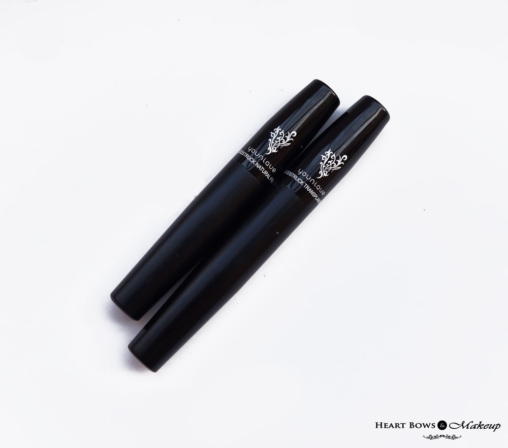 Younique 3D Fiber Lashes Mascara Review: Bet Fiber Mascara