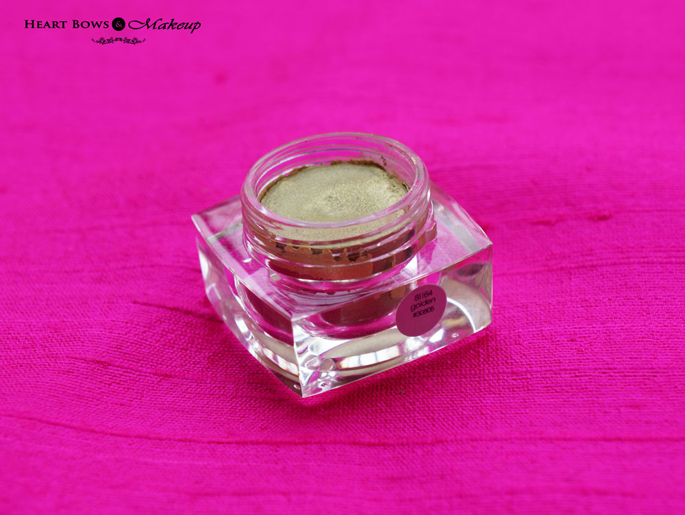 elf Cream Eyeliner Golden Review & Swatches: Best Affordable Eyeliner