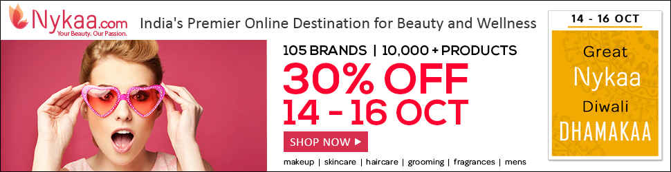 Best Diwali Deals On Beauty Products