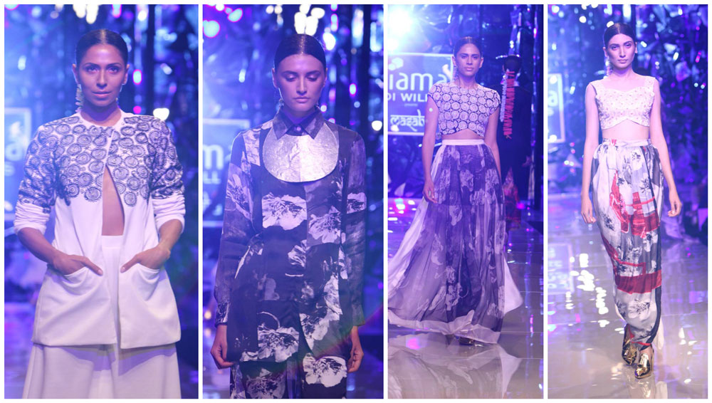 Masaba WIFW SS 2015 Collection