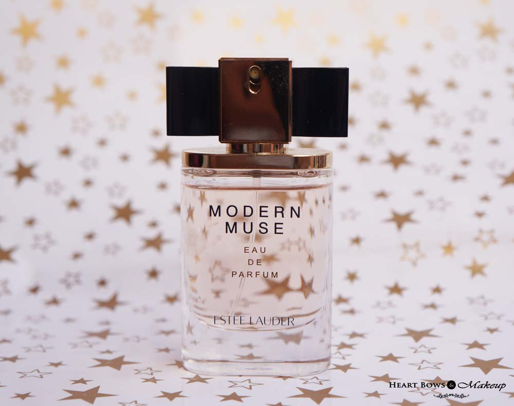 Estee Lauder Modern Muse Perfume Review