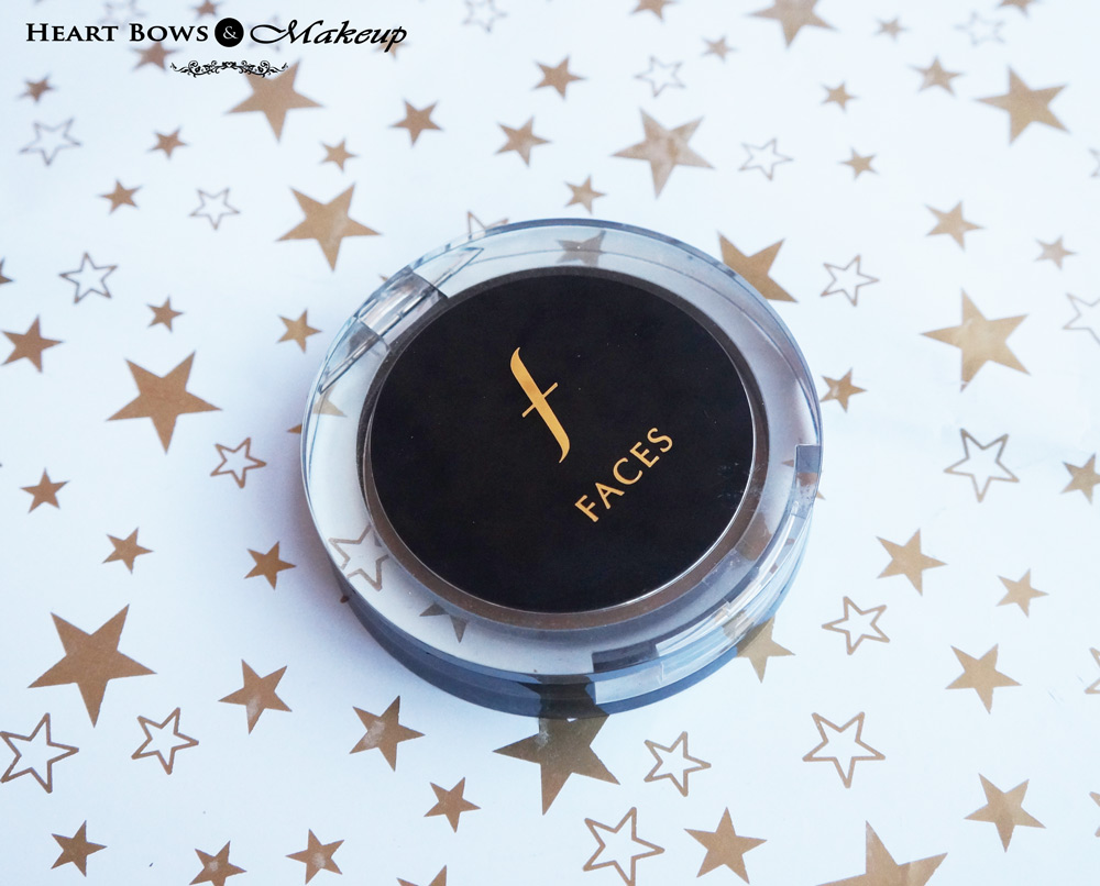 Faces Canada Glam On Pressed Powder Review, Swatches & Price India