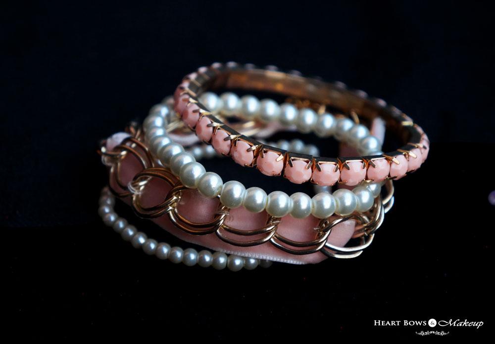 Stylish Arm Candy: Zotiqq November Fashionista Jewelery Box