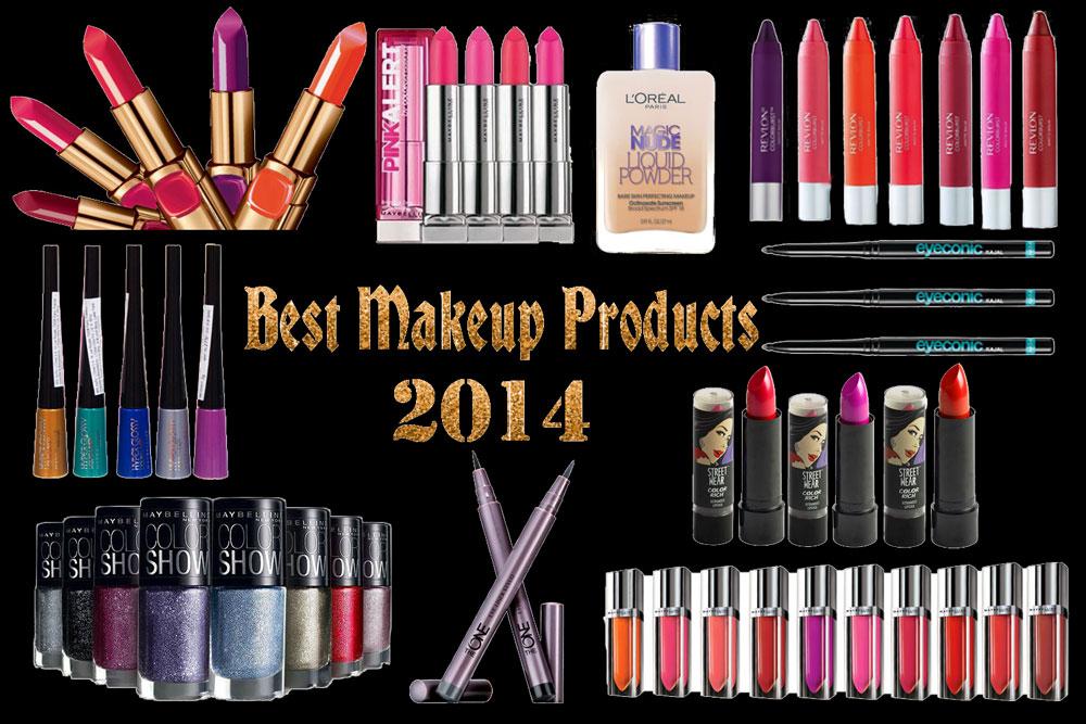 Best Makeup u0026 Beauty Products of 2014 - Heart Bows u0026 Makeup