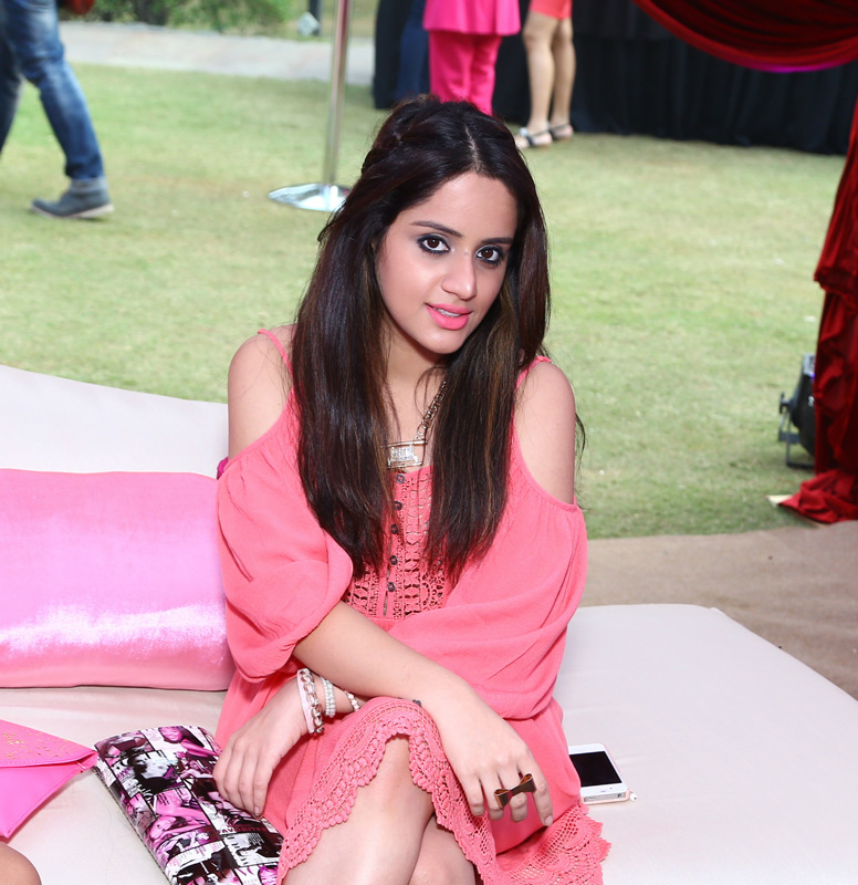 Indian Beauty Blogger: Livon Moroccan Silk Serum Event in Delhi
