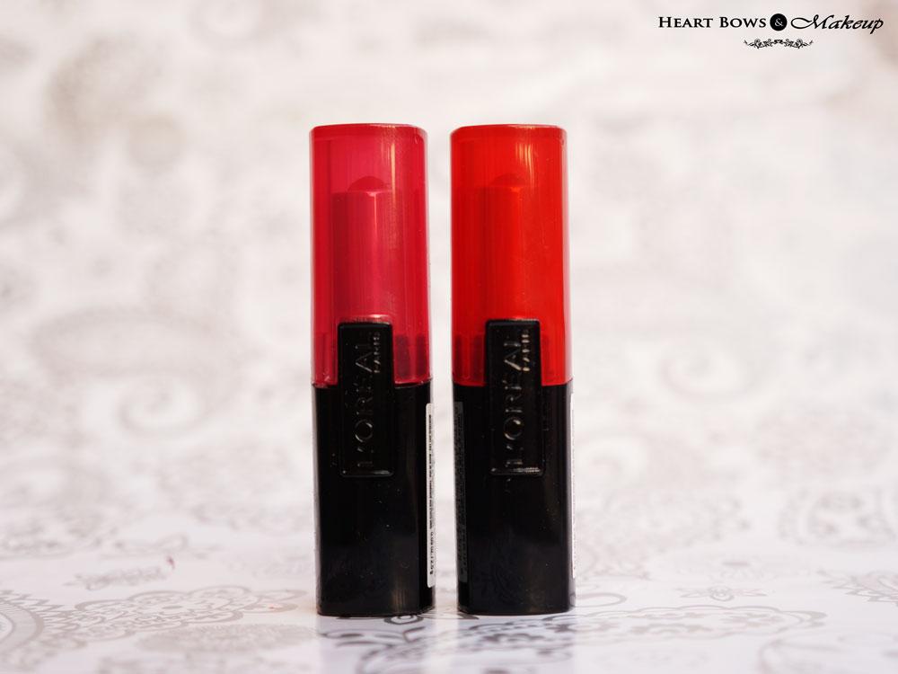 Matte lipstick shades online india