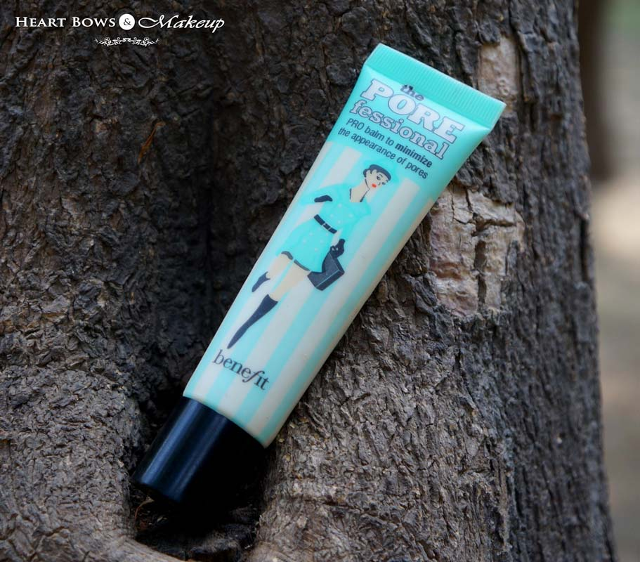 Benefit Porefessional Pore Minimizer Review & Price