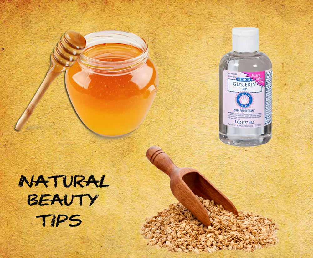 Natural Beauty Tips Secrets Straight Indian
