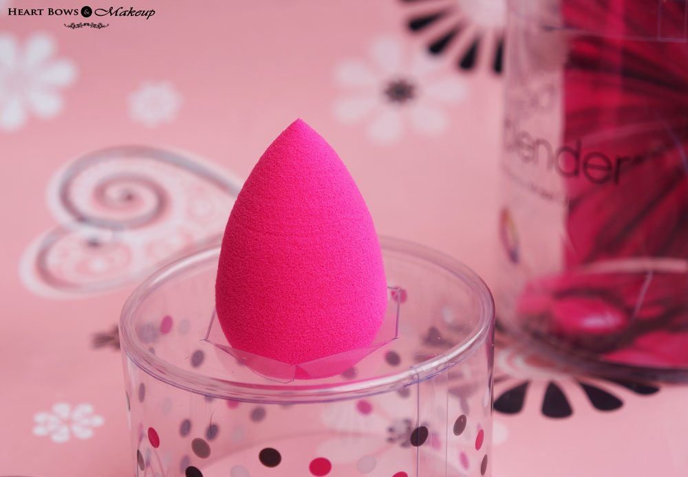 Original Beauty Blender Sponge Review & Price