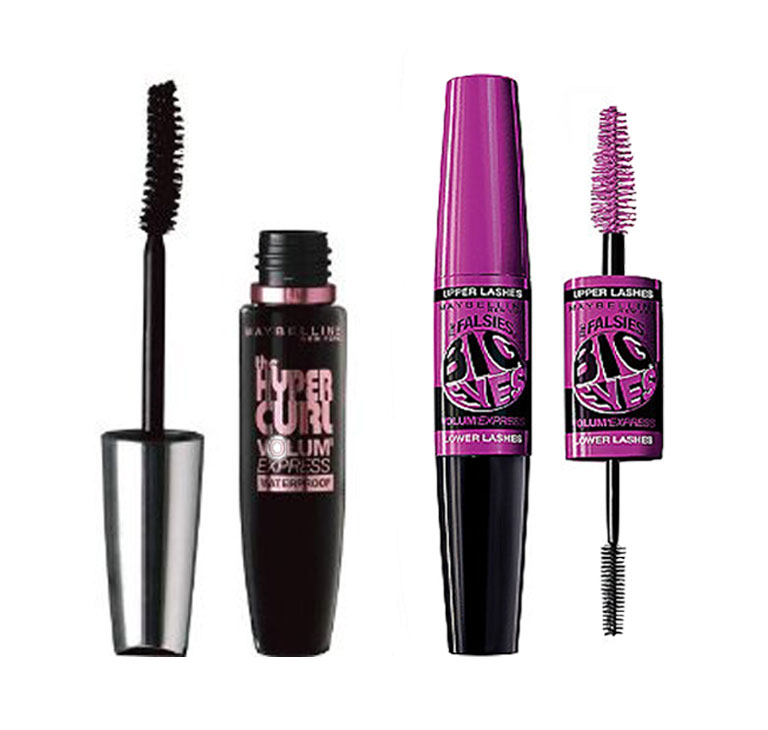 Best Maybelline Mascara Review 2015