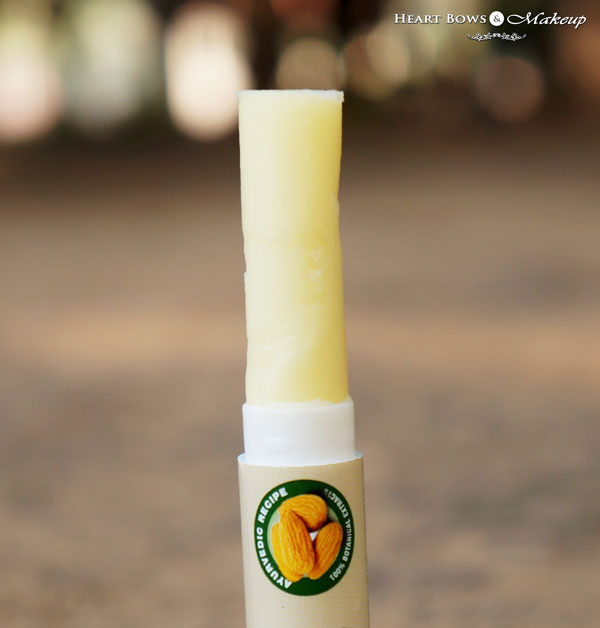 Biotique Lip Balm Reiew