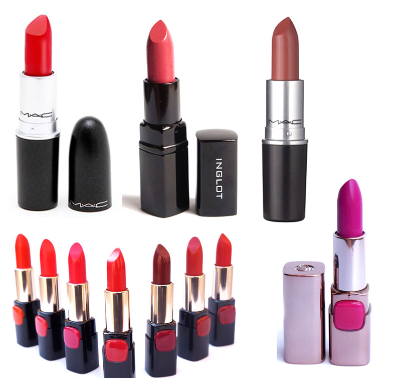 Bridal Makeup Kit Must Have Products: Best Lipsticks in India