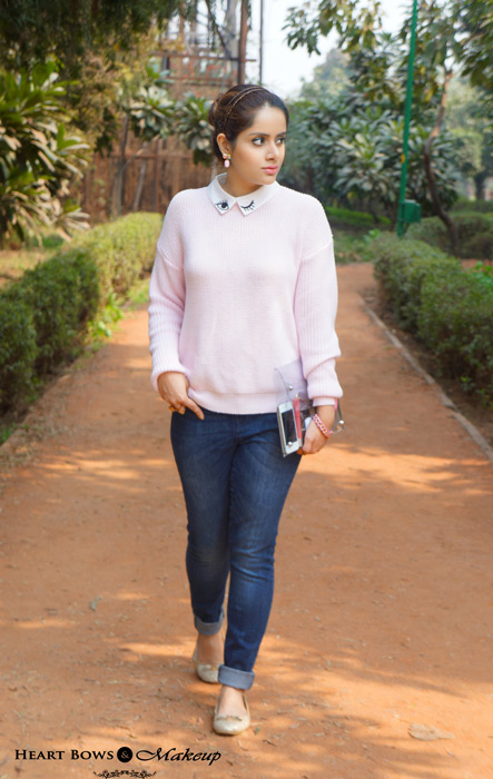 Indian Fashion Blog: Casual Date Outfit