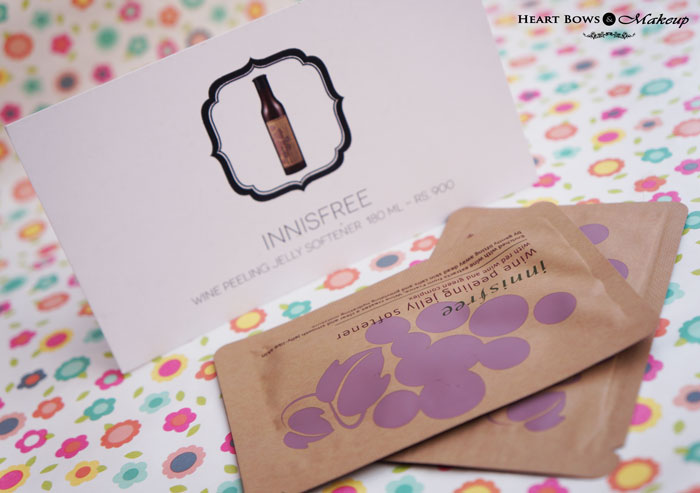 My Envy Box February 2015 Review & Samples