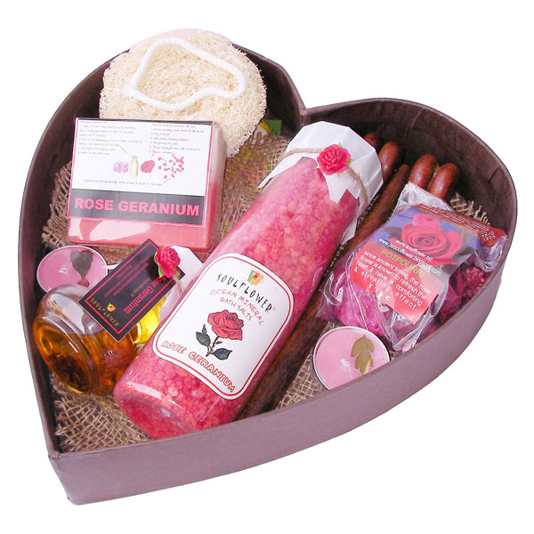 Romantic Valentines Gifts For Her & Women