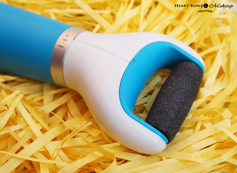 Scholl Express Pedi Roller Review, Price & Buy Online India