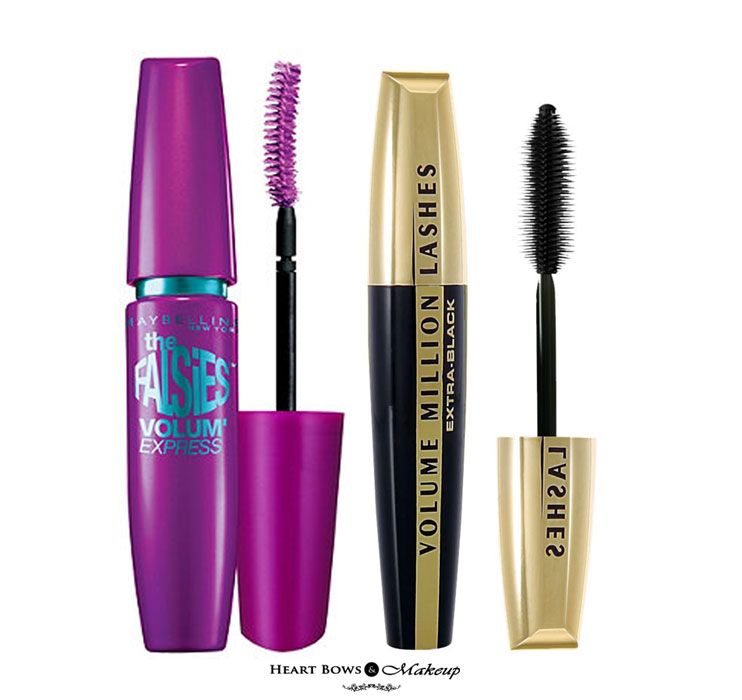 Wedding Makeup Trousseau Products: Best Mascaras in India