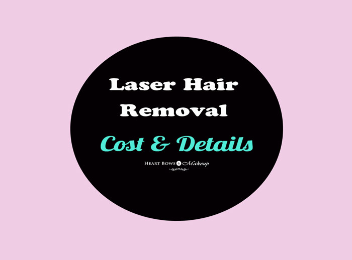 How much does laser hair removal cost in India