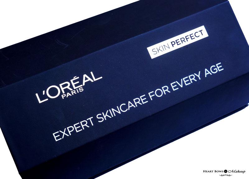 L'Oreal Skin Perfect Cream Range: Review, Price & Buy Online India