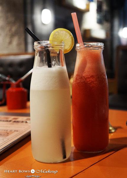 Zingo Star GK M Blocket Market: Mocktails & Drinks