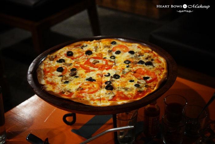 Zingo Star: Mary Poppins Pizza Review