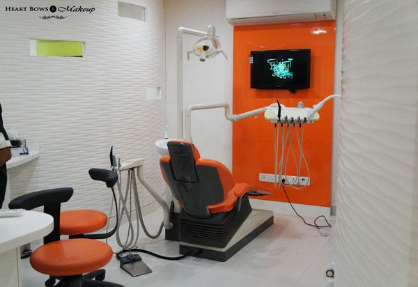 Laser Teeth Whitening Procedure, Side Effects & Cost in Delhi