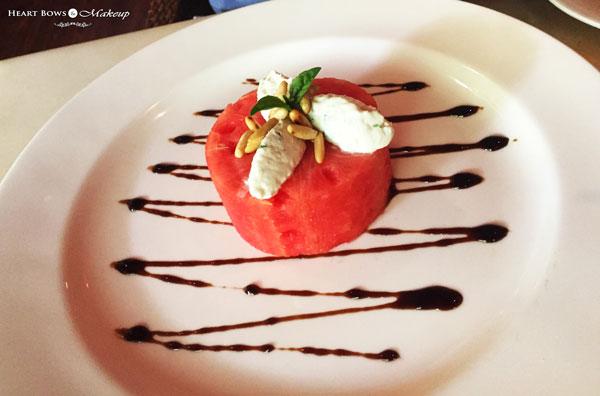 Lodi Melon Magic Festival Dishes, Review & Price