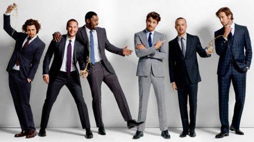 Men's Fashion Formal Wear Tips: Office & Work Wear
