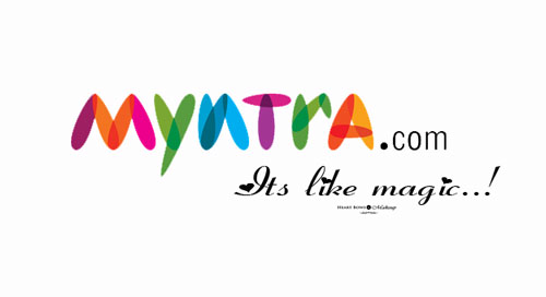 Myntra Goes App Only- Its Like Magic