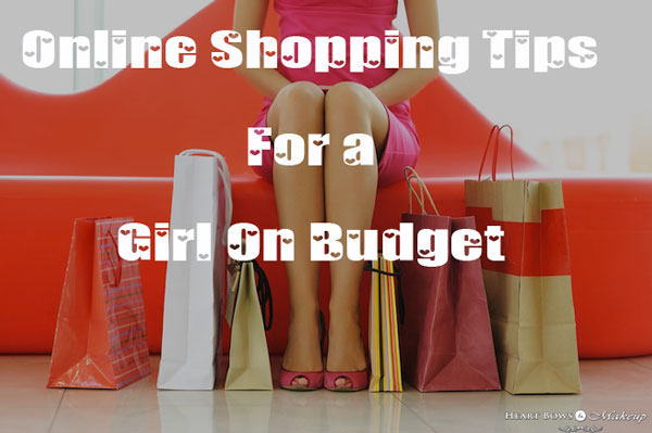Online Shopping Tips For Budget Buyers