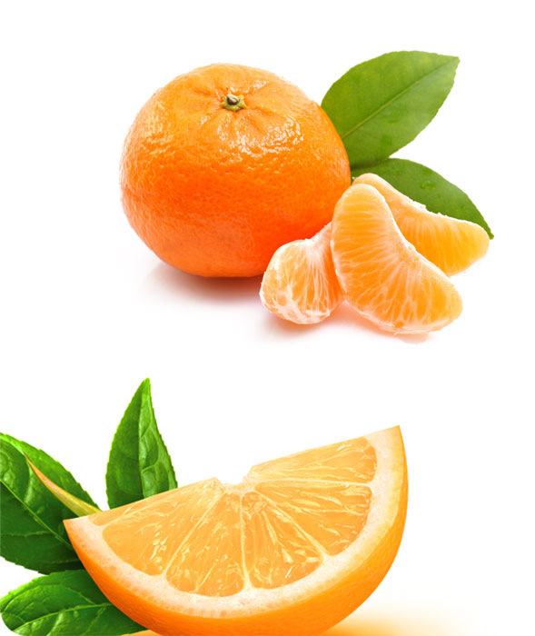 Acne Scars Home Remedies Using Orange & Lemon