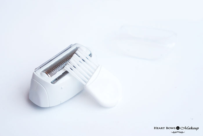 Philips Satinelle Epilator Review & Price