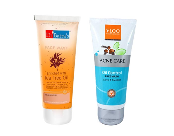 Best Face Wash For Oily Skin In India Affordable Amp Budget