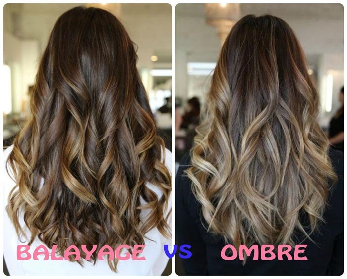 Balayage Hair Coloring Technique : What, How & Where To ...