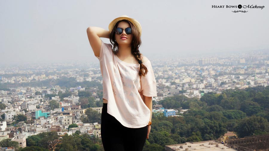 Indian Beauty Fashion Blogger Delhi