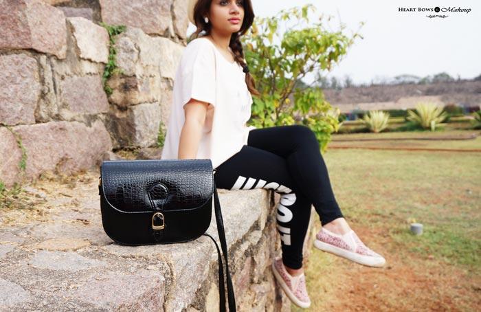 Indian Fashion Blog StalkBuyLove Sling Bags