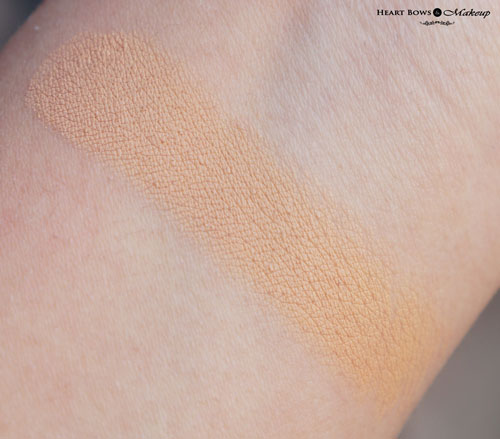 Kryolan Derma Color Camouflage Creme D 65 Swatch Review