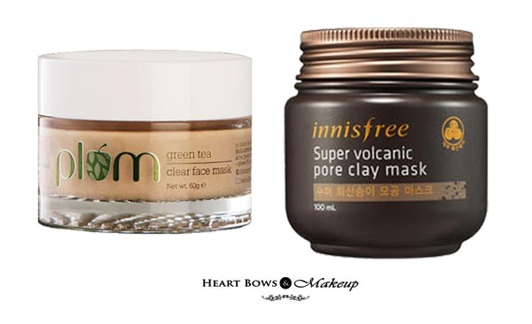 Best Face Masks In India Oily Skin Large Pores