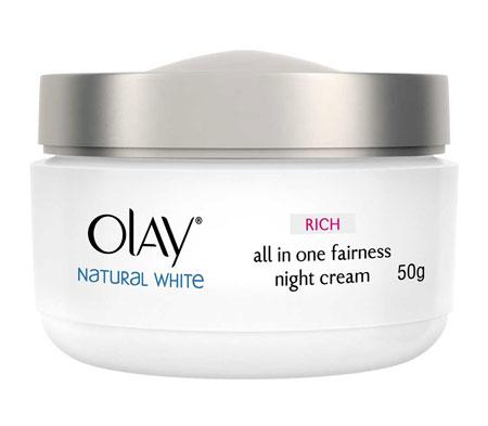 Best Natural Fairness Cream