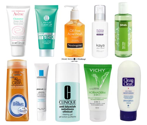 Best Salicylic Acid Products For Acne Prone Skin In India