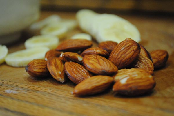 Effective Homemade Face Masks For Clear Glowing Skin Banana Almond Oil Pack
