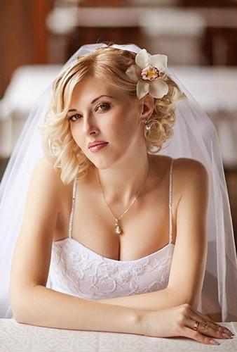 Brilliant Best Wedding Hairstyles For Short Amp Fine Hair Our Top 10 Heart Short Hairstyles Gunalazisus