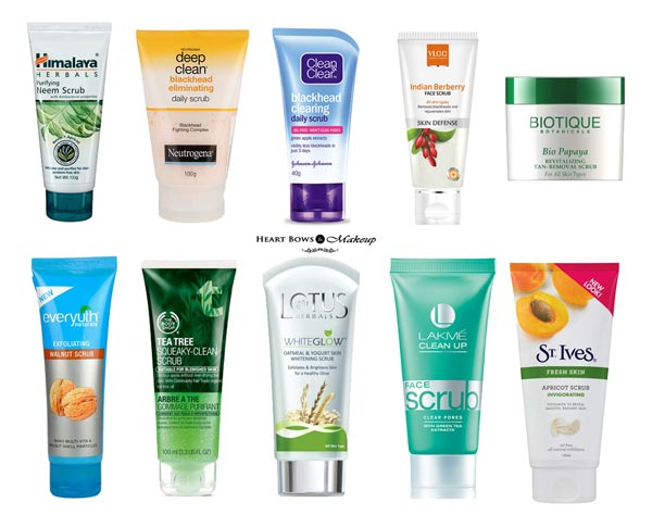 Cosmetics brands in india